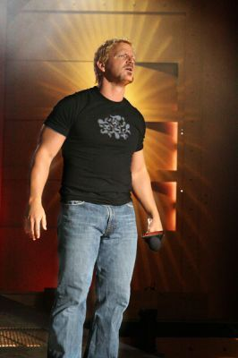 jeff - jeff-jarrett Photo