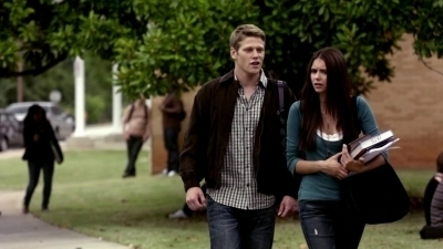 matt and elena - season 1
