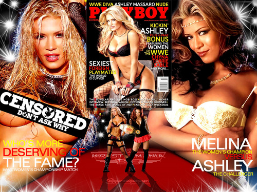 meLina & AshLey