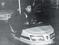 rare pic: MJ HAVING FUN - michael-jackson photo