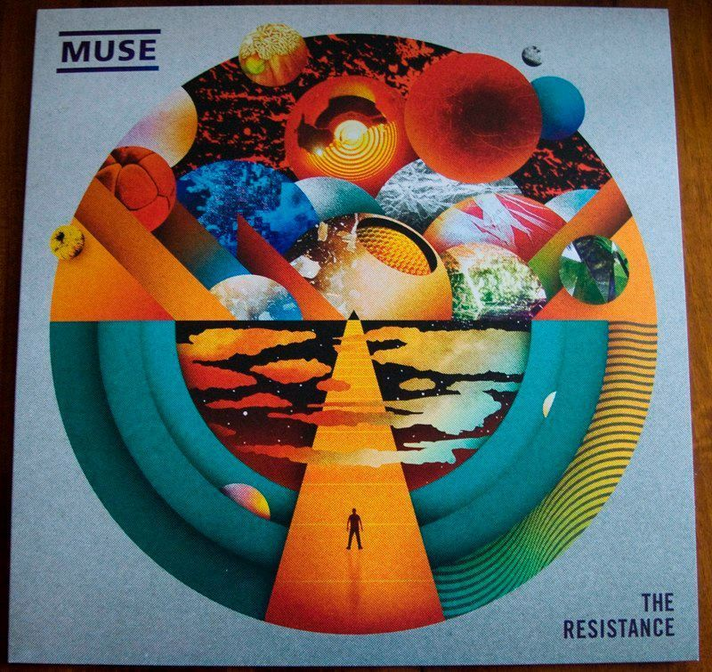 Muse Images The Resistance Album Hd Wallpaper And Background Photos