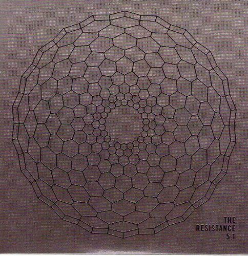 the Resistance album