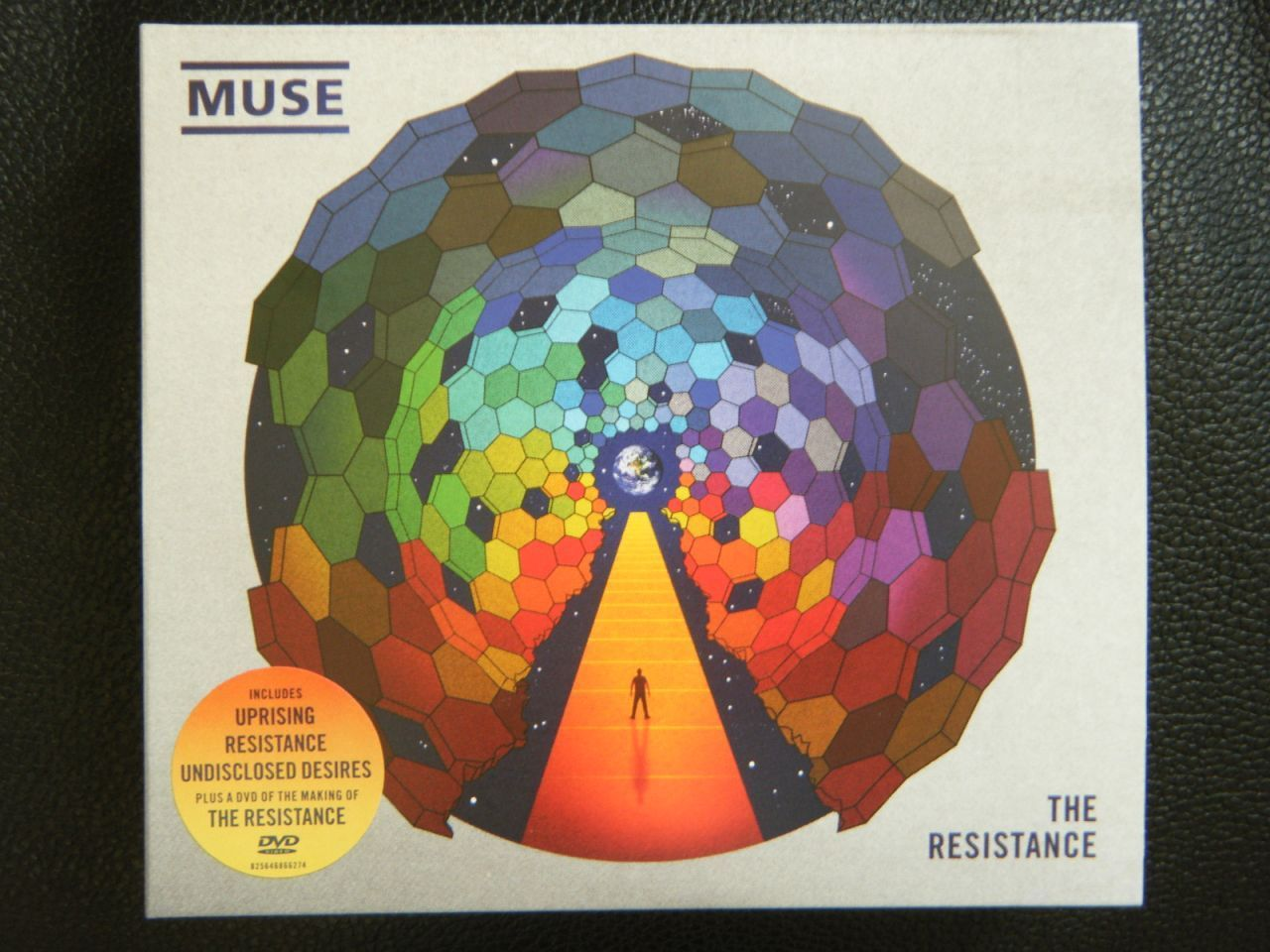 Muse Resistance Album Cover Drawing Best Cars 2018