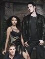 tonnie/batt - tyler-lockwood-and-bonnie-bennett photo