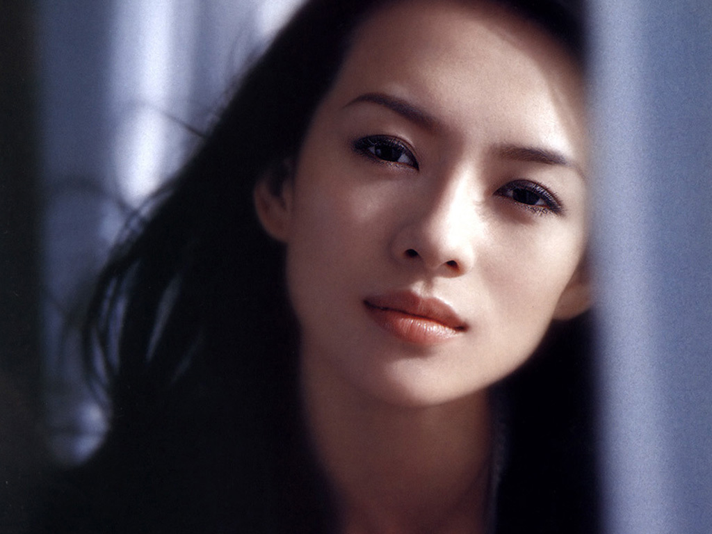 Zhang Ziyi - Picture Colection