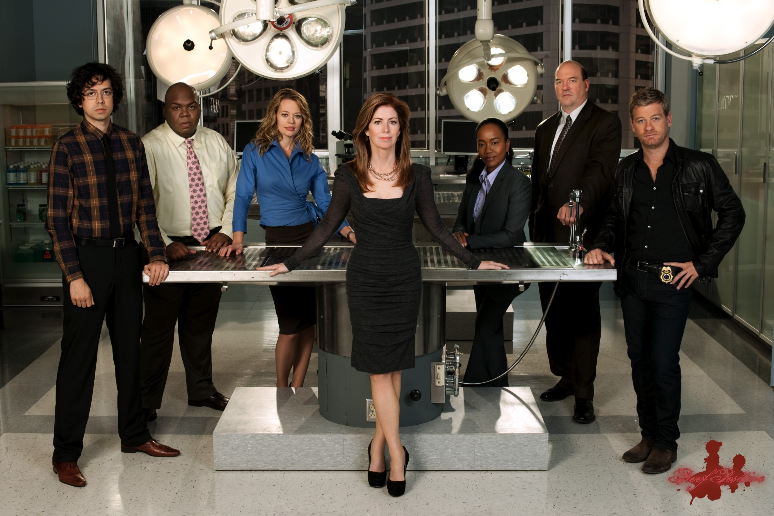 Body Of Proof images -Body of Proof- HD wallpaper and background ...