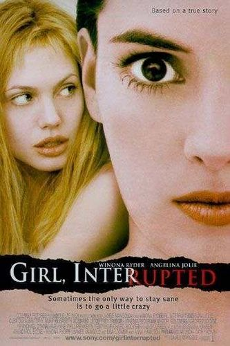'Girl, Interrupted' Poster
