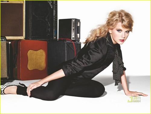 'Glamour' November 2010