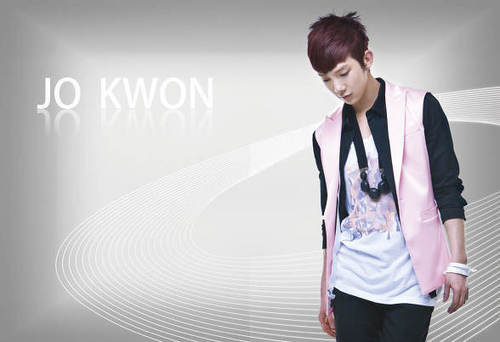 (Leader) Jo Kwon