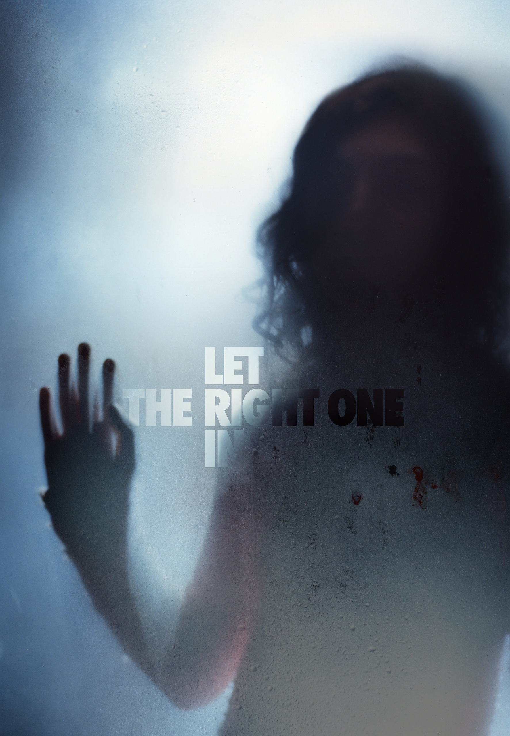 Let The Right One In39; Poster  Let the Right One In Photo 16068960