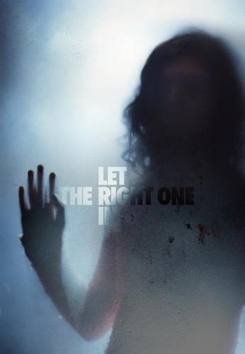 'Let The Right One In' Poster