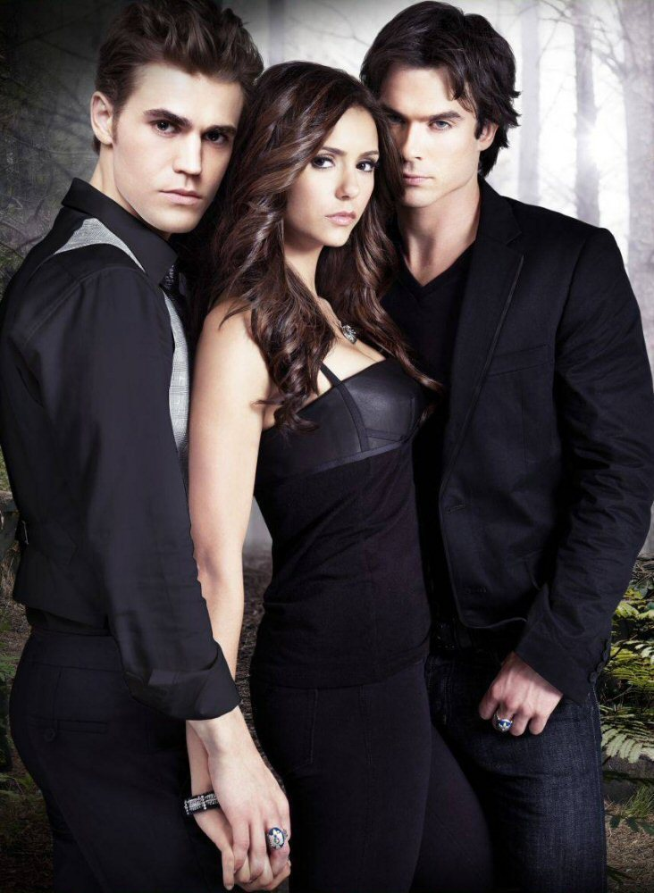 Elena&Stefan&Demon
