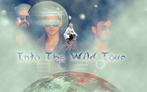 30 segundos to mars wallpaper titled 30STM