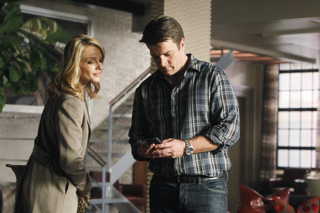 Castle images 3x5 - Anatomy of a Murder HD wallpaper and background ...