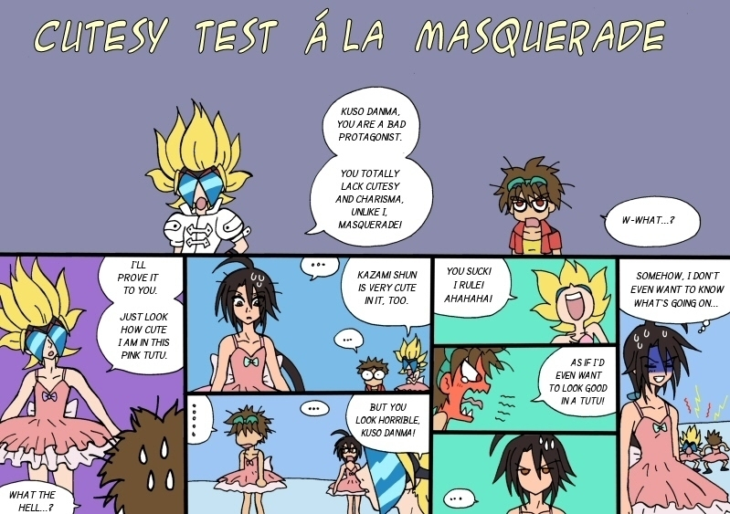 A Comic (its so funny XD)