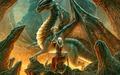 A Dragon's Lair
