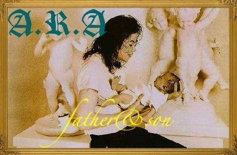 A.R.A MJ