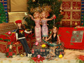 A very Carrie Christmas - mary-kate-and-ashley-olsen fan art