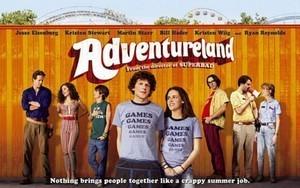 Adventureland वॉलपेपर called Adventureland