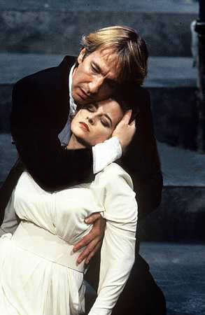 Alan in Tango at the end of Winter :*