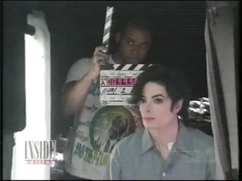 BACKSTAGE MJ