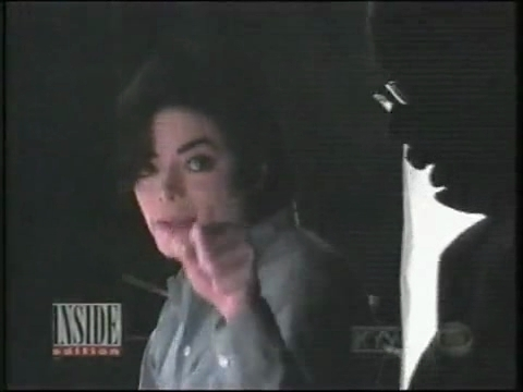 BACKSTAGE MJ