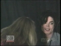 BACKSTAGE MJ - michael-jackson photo