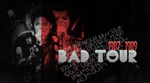 BadTour