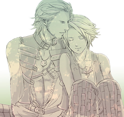 Basch and Vaan
