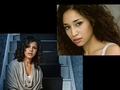 Being Human Ghosts Lenora Crhichlow & Meaghan Rath