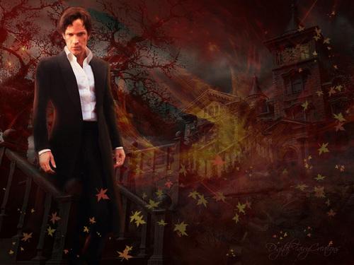 Bill's Haunted House 2 - Vampire's Lair