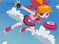 Blossom in action - powerpuff-girls-z photo