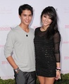 Booboo Stewart at 8th Annual Teen Vogue Young Hollywood - twilight-series photo
