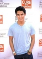 Booboo Stewart at the Cure in the Canyons 03.10.10г - twilight-series photo