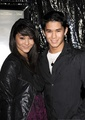Booboo Stewart at the premiere of the Conviction 05.10.10г - twilight-series photo