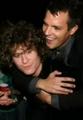 Brandon and Dave =]