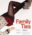 Bryce Dallas Howard at the Nylon Magazine 2010 - twilight-series photo