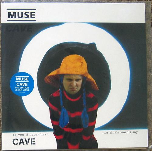 Cave Matt