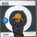Cave Matt - muse fan art