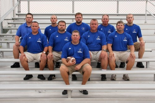 Charlestown Coaches