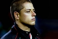Chicharito Hernandez - soccer photo
