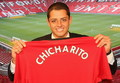Chicharito - chicharito photo