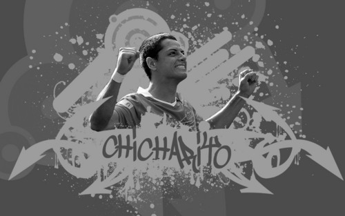 Chicharito - chicharito Wallpaper