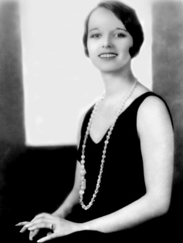 Louise Brooks wallpaper possibly with a leotard and a portrait entitled Chin Up!