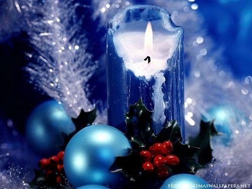 クリスマス Candles