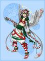Krismas fairy
