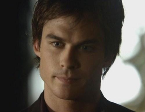 Damon! <3