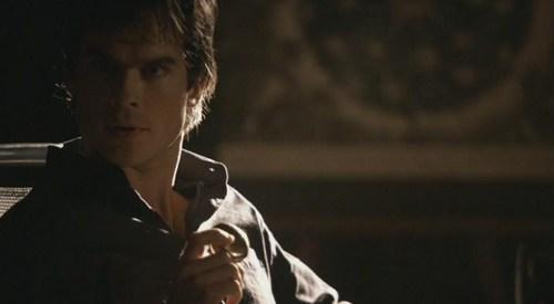 Damon! XD
