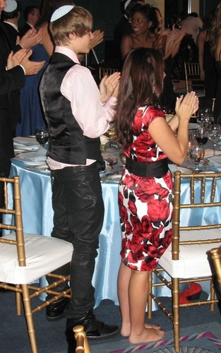 Dan Kanter's wedding - Toronto - October 3, 2010