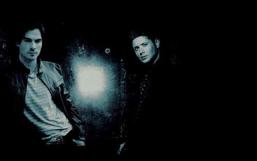 Dean & Damon